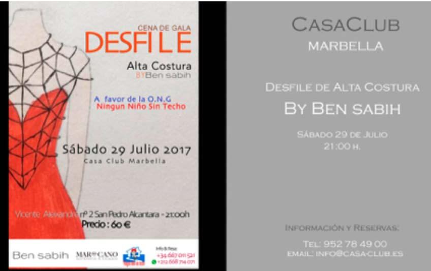 CasaClub Marbella