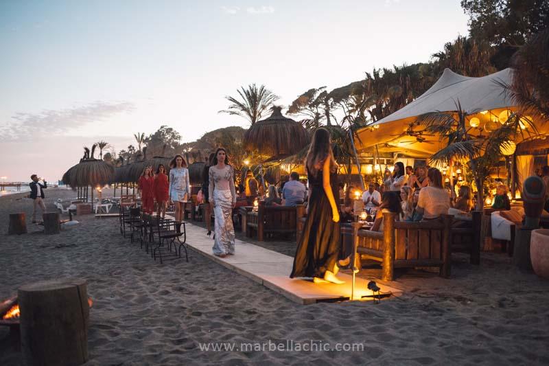 trocadero petit playa marbella