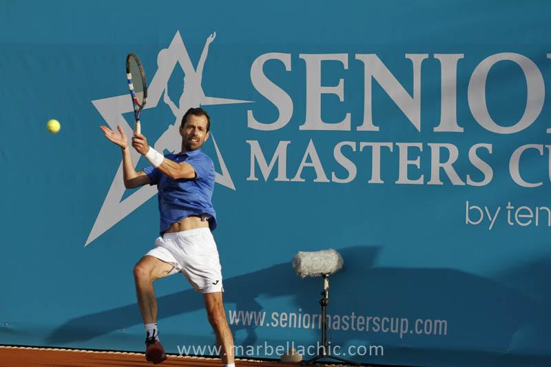 senior masters tenis marbella
