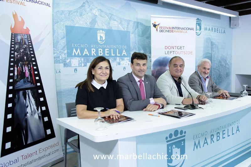 festival internacional de cine de marbella