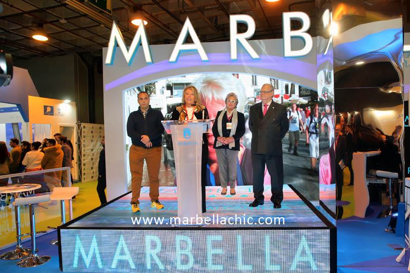 4 WalkingDays marbella