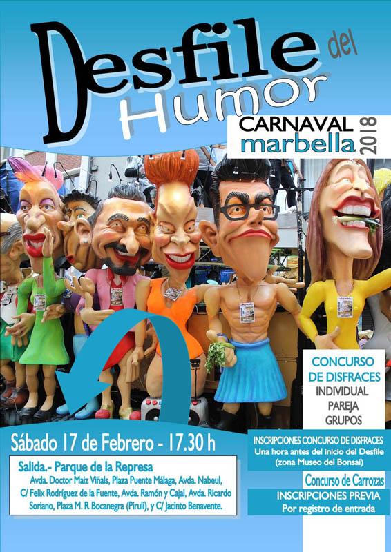 carnaval marbella