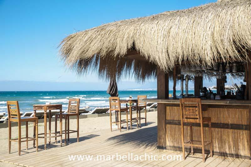 trocadero arena marbella restaurante