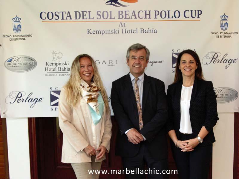 costa del sol beach polo cup 2018