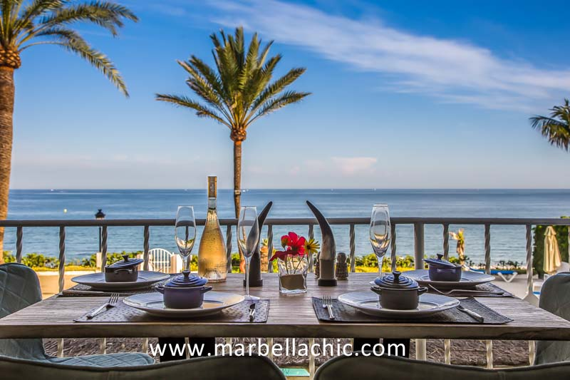 restaurante D.O. Mar Marbella