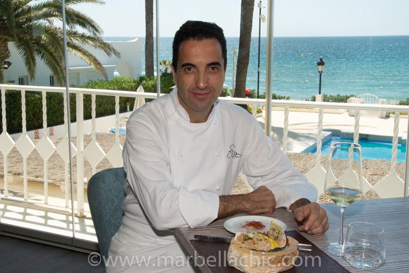 restaurante d.o.mar marbella