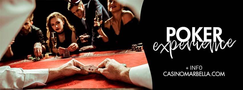 casino marbella póker