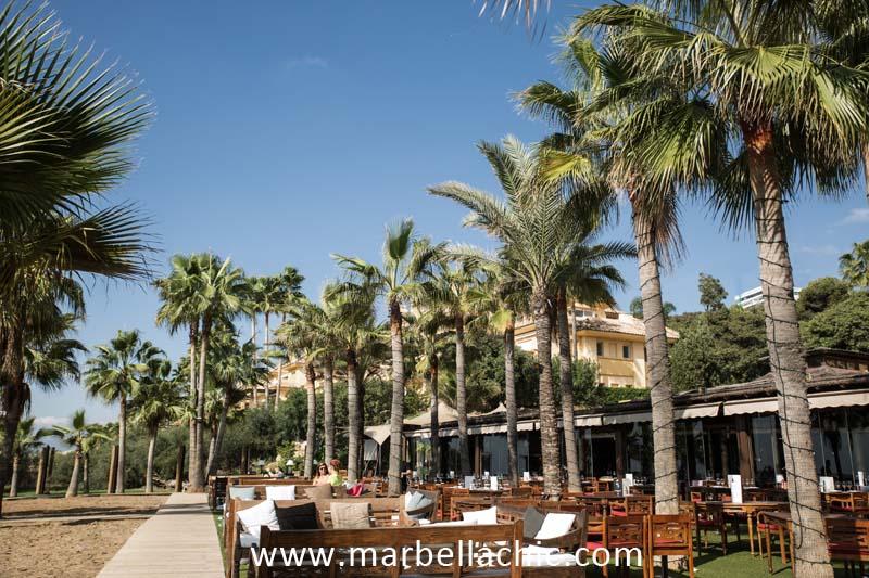trocadero arena marbella