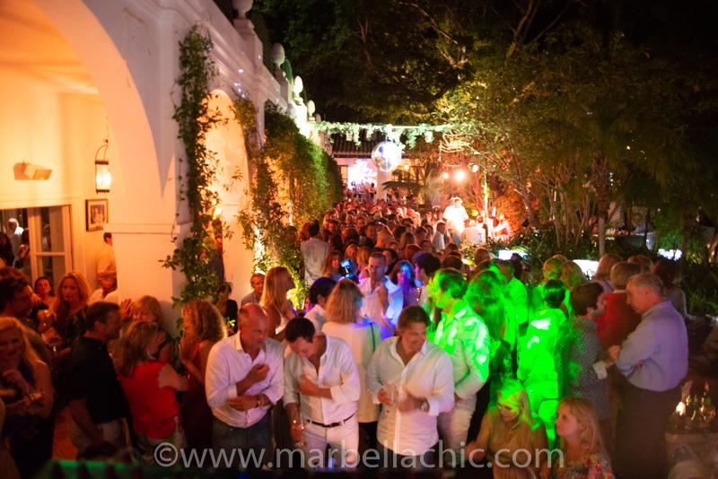 fiesta marbella club