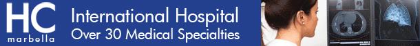 hc internacional hospital marbella