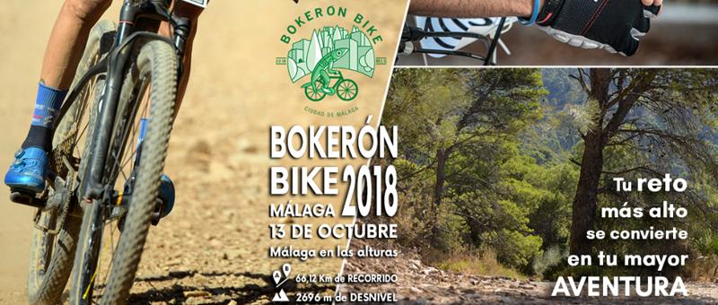bokeron bike