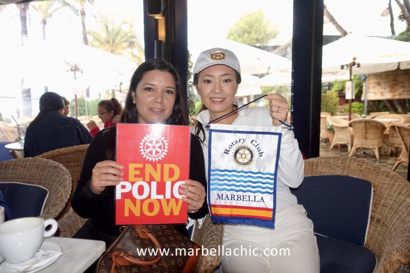 rotary club marbella