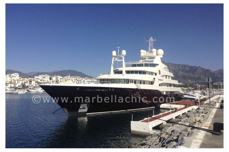 curso patron embarcadero marbella
