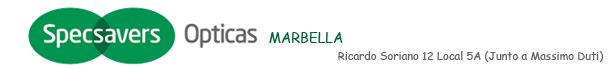 specsavers opticas marbella