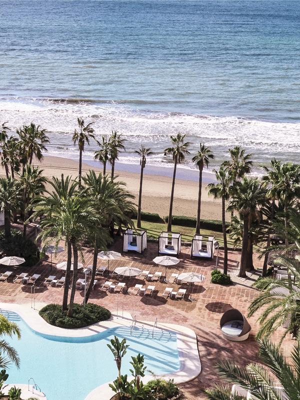 beach hotel don carlos marbella