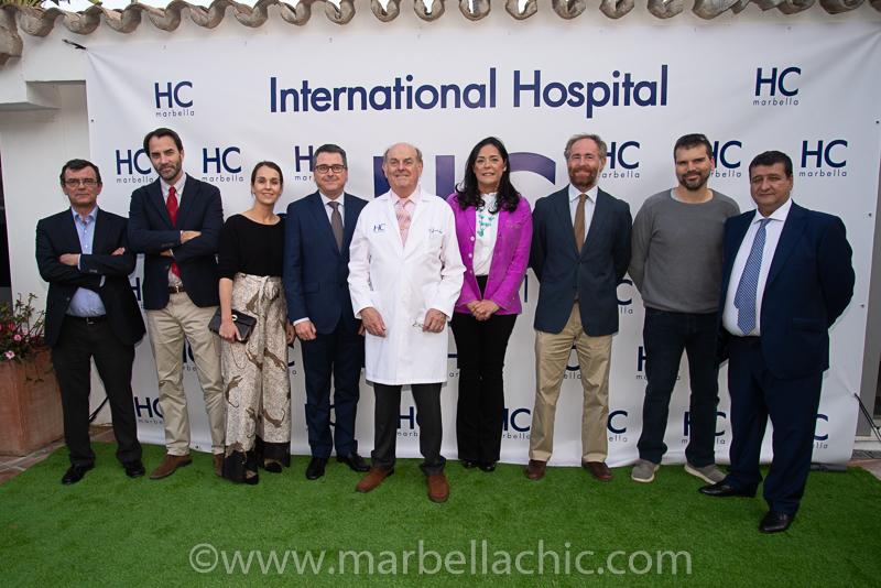 hc hospital marbella