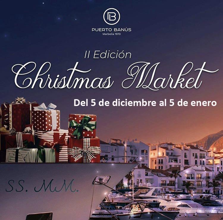 Puerto Banús Market