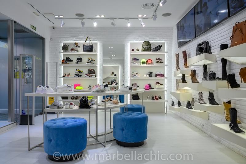 tienda 338 Puerto Banús