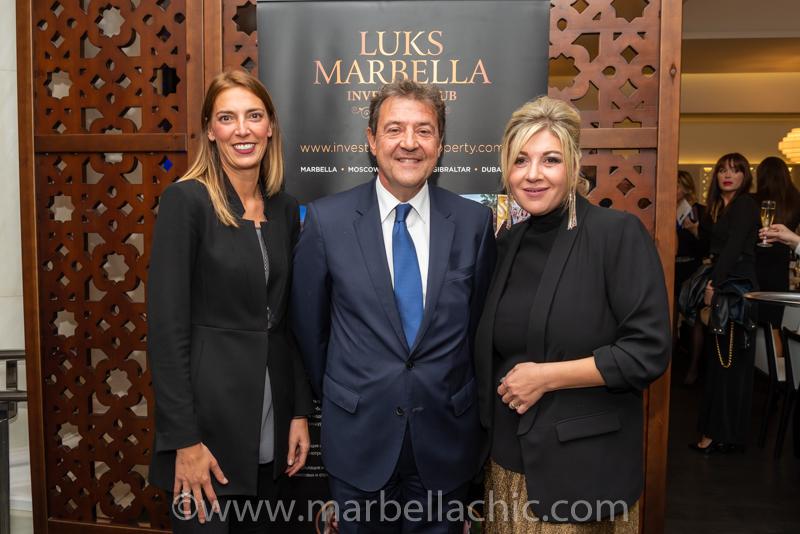 luks marbella