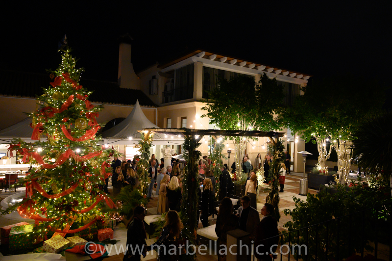 maison lú marbella