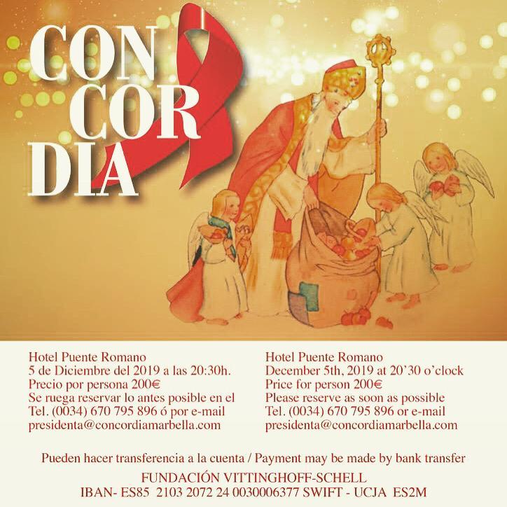 SAN NICOLAS CONCORDIA MARBELLA