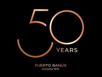 50 aniversario puerto banús