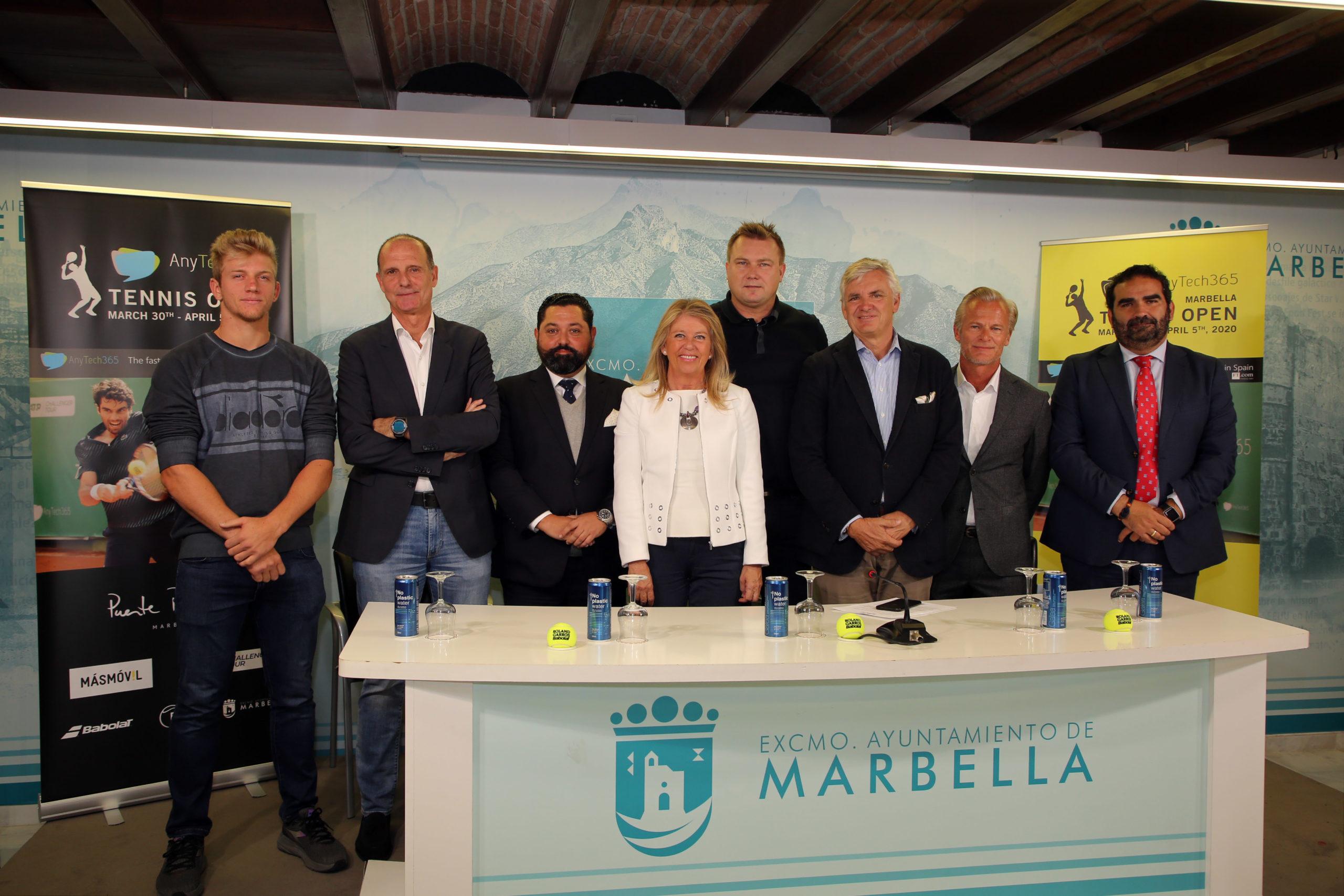 marbella tennis open