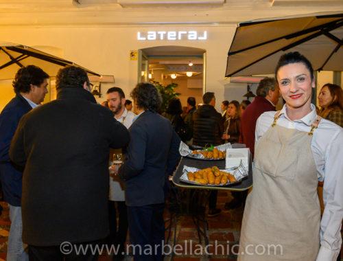 lateral marbella restaurante
