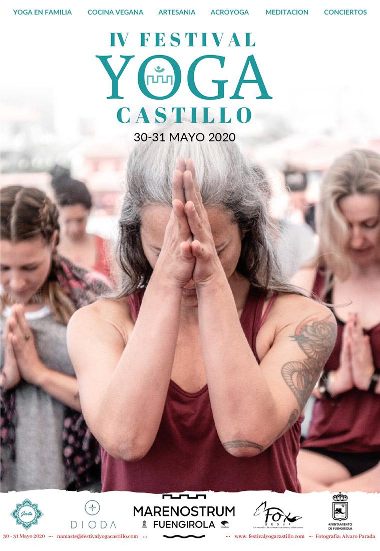 Festival de Yoga festival