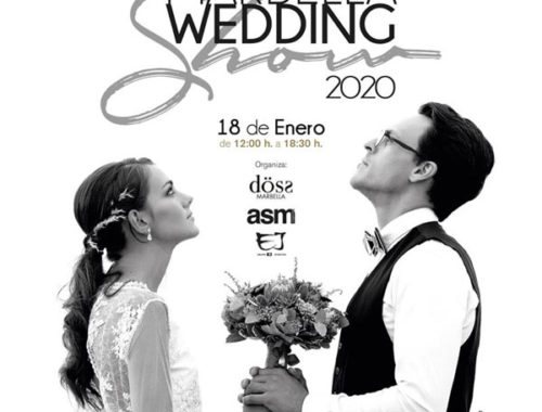 Marbella wedding show marbella