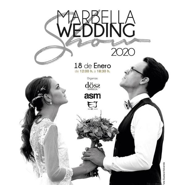 Marbella wedding show marbella