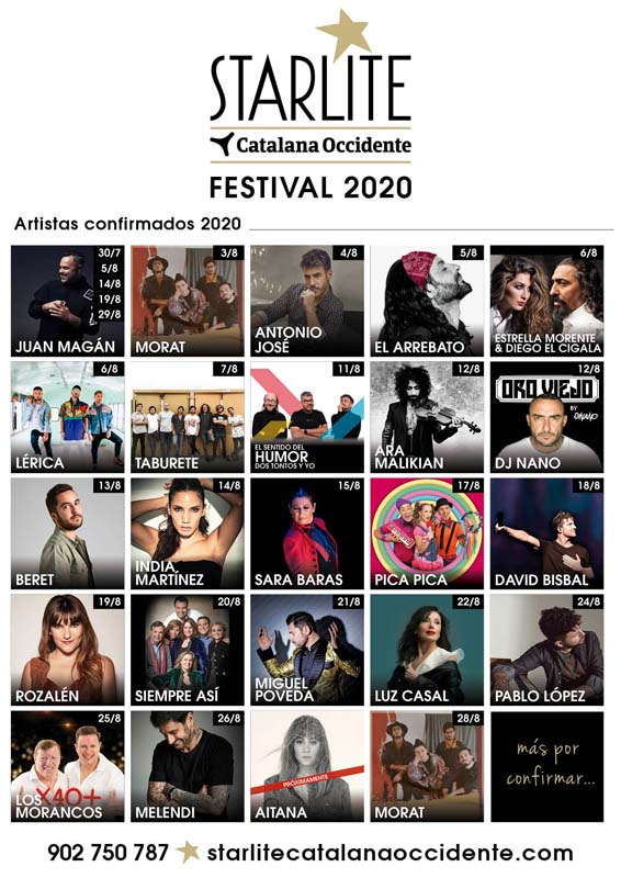 starlite marbella 2020