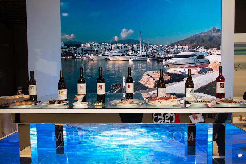 Marbella all Stars Fitur 2020