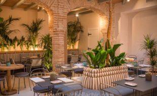 restaurante lateral marbella