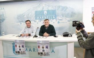 jornadas de periodismo marbella