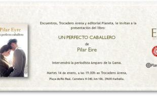 pilar eyere trocadero arena marbella