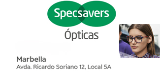 specsavers opticas marbella