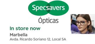 specsavers marbella