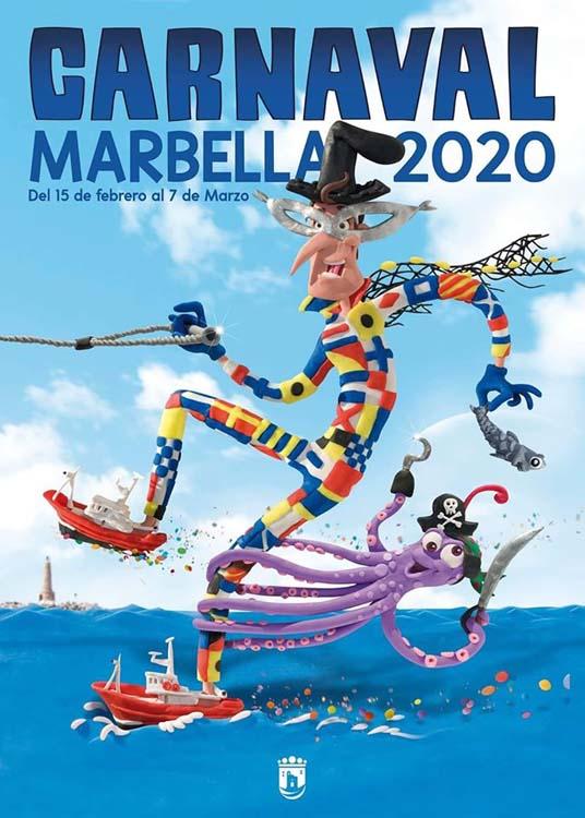 carnaval de marbella