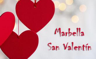 san valentin marbella