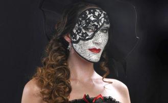maquillajes de carnaval por tere afan