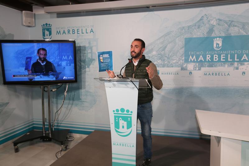 ayuntamiento marbella covid19