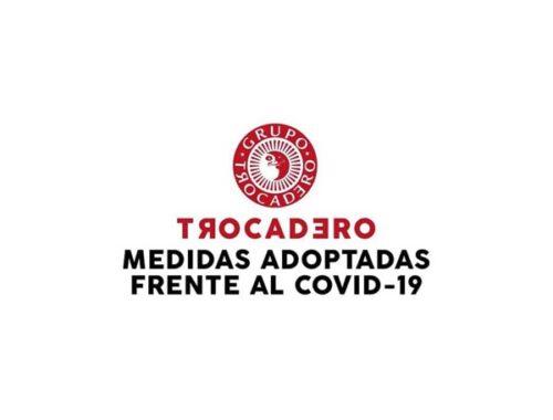 Grupo Trocadero Marbella