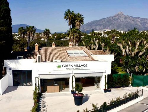 green village marbella