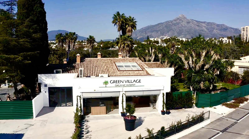 green village marbella