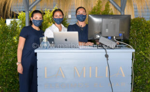 Reapertura del restaurante La Milla Marbella