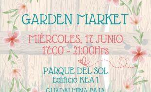 garden market marbella