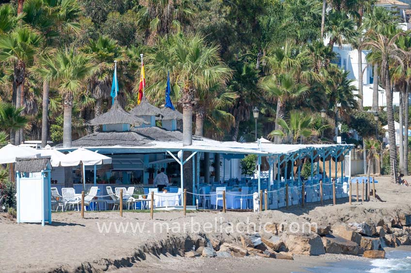 mc beach marbella
