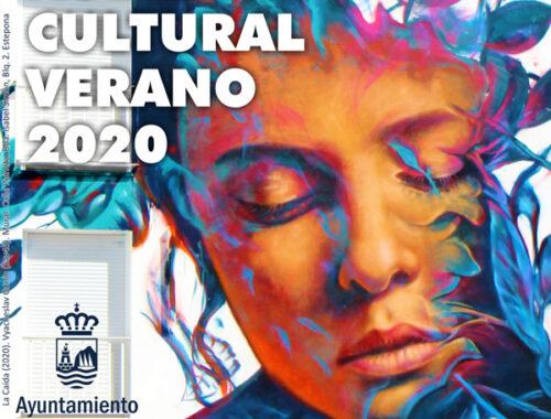 verano cultural estepona 2020