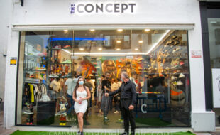 Hype Store The Concept Marbella